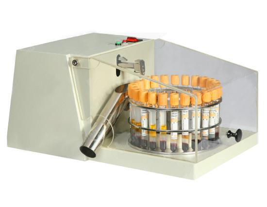 MC-I Vacuum Blood Tube Decapper