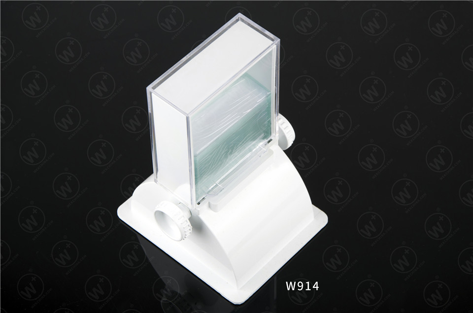 Glass slide carrier